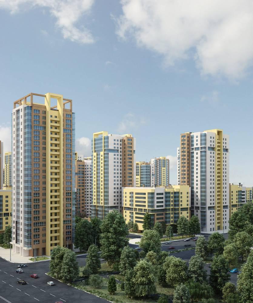 Mirland development corporation строительная компания